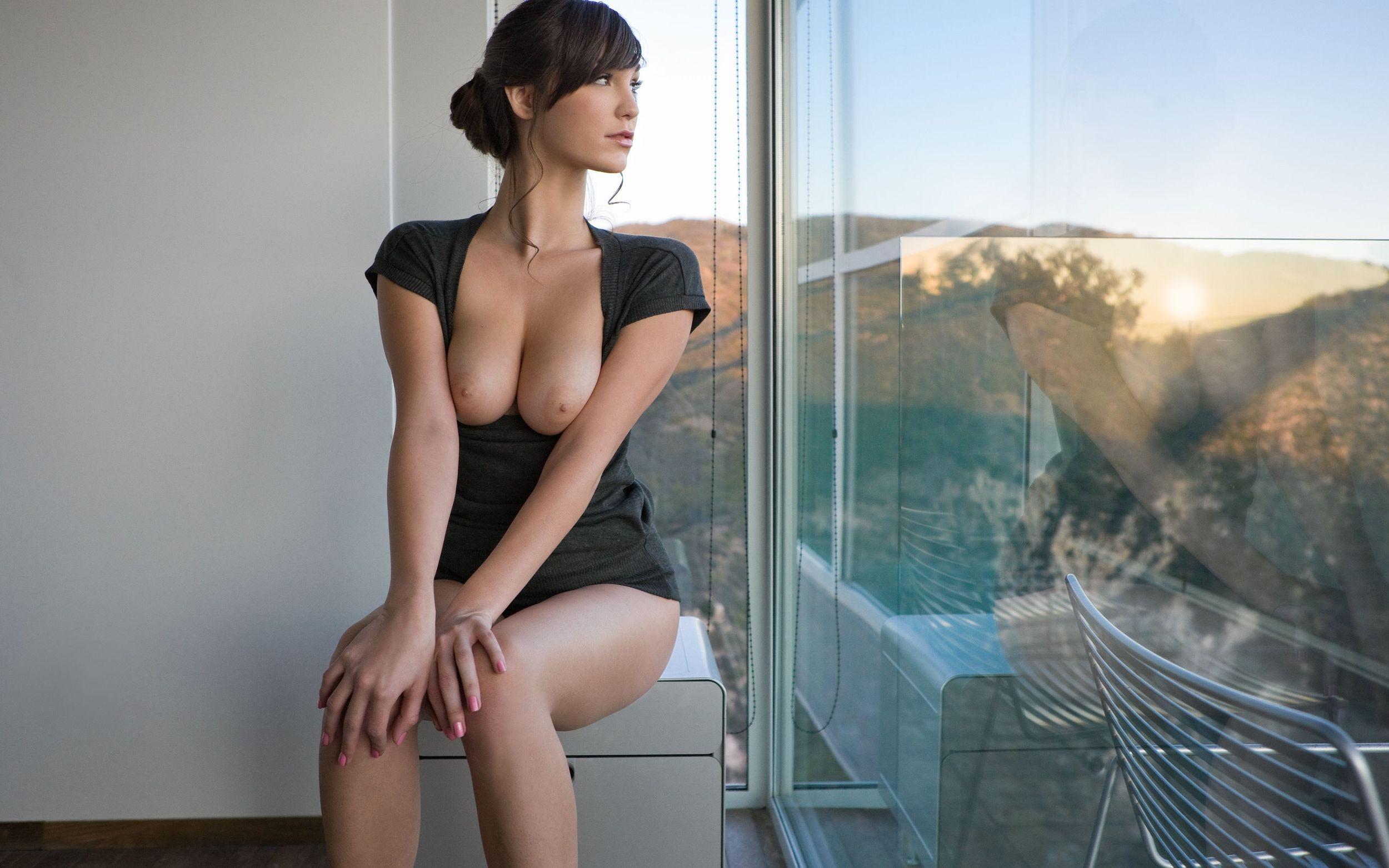 У окна порно онлайн, Секс У Окна (найдено 98 порно видео роликов) 11 фотография